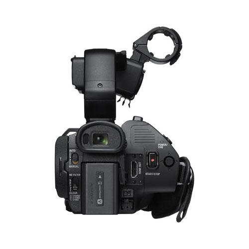 Sony HXR NX80 4K Handheld Camcorder Mumbai India 3