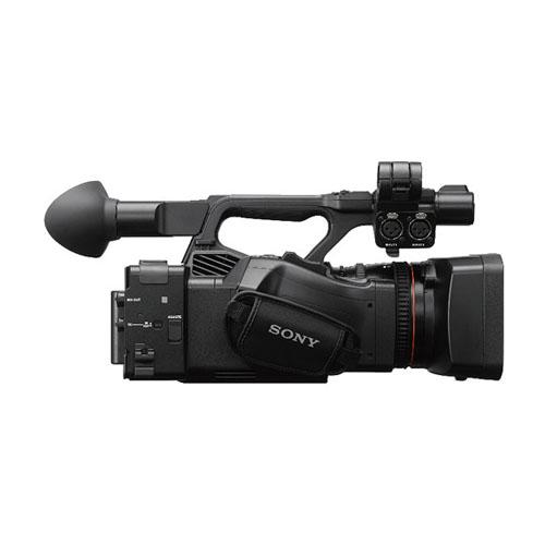 Sony PXW Z190 4K Handheld Camcorder Mumbai India 1