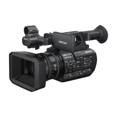 Sony PXW Z190 4K Handheld Camcorder Mumbai India 2