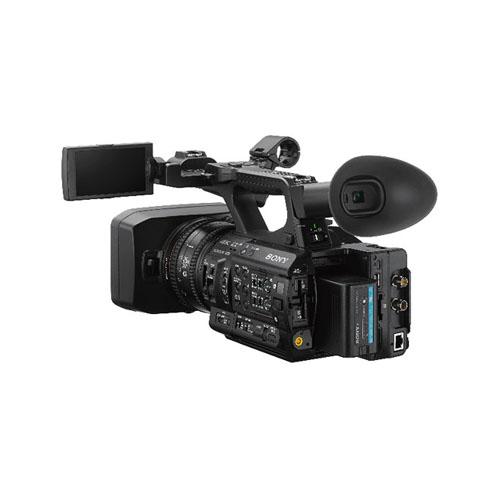 Sony PXW Z190 4K Handheld Camcorder Mumbai India 3