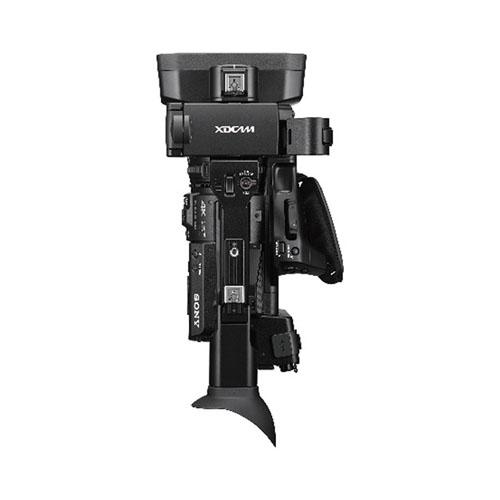 Sony PXW Z190 4K Handheld Camcorder Mumbai India 4