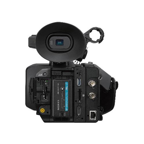 Sony PXW Z190 4K Handheld Camcorder Mumbai India 5