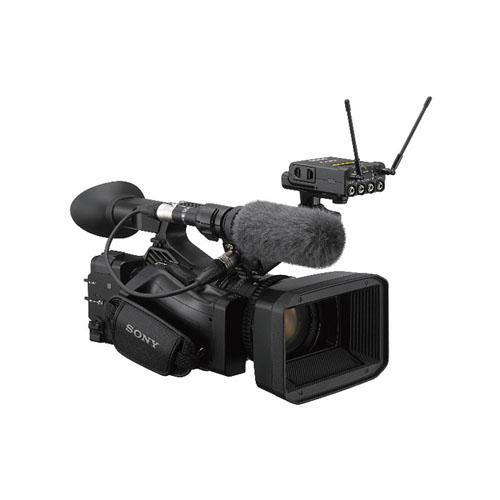 Sony PXW Z190 4K Handheld Camcorder Mumbai India 6