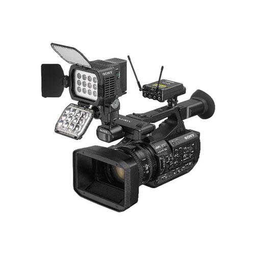 Sony PXW Z190 4K Handheld Camcorder Mumbai India 7