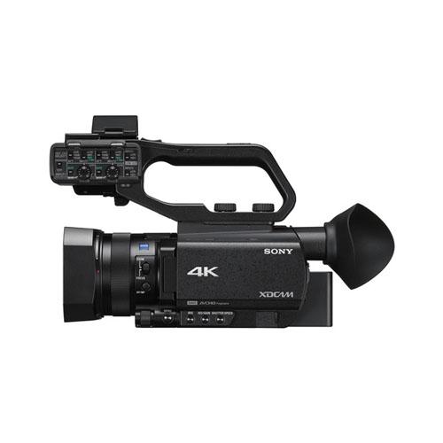 Sony PXW Z90 4K Handheld Camcorder Mumbai India
