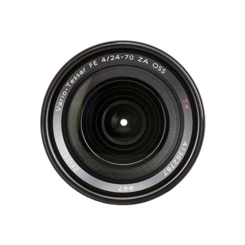 Sony Vario Tessar T FE 24 70mm f4 ZA OSS Lens Mumbai India 4