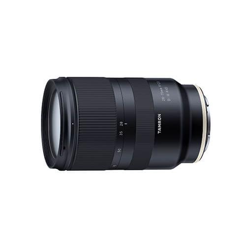 Tamron 28 75mm f 2.8 Di III RXD Lens Mumbai India 04