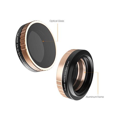 Ulanzi ND16 Lens For Osmo Action Filter Mumbai India 02