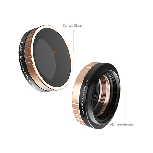 Ulanzi ND32 Lens For Osmo Action Filter Mumbai India 02