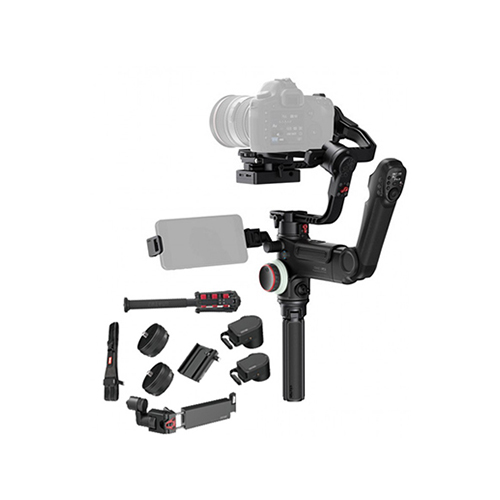 Zhiyun Tech CRANE 3 LAB Creator Package Mumbai India 01