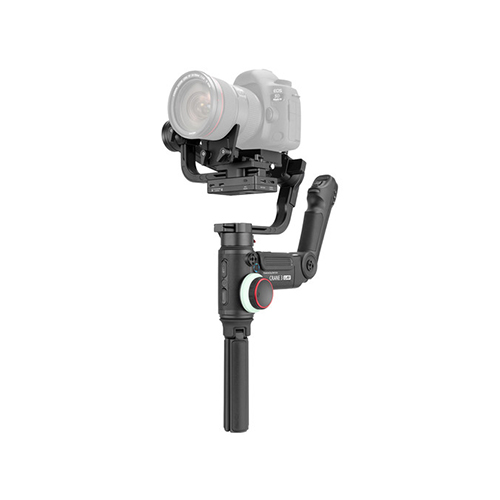 Zhiyun Tech CRANE 3 LAB Handheld Stabilizer Mumbai India 01