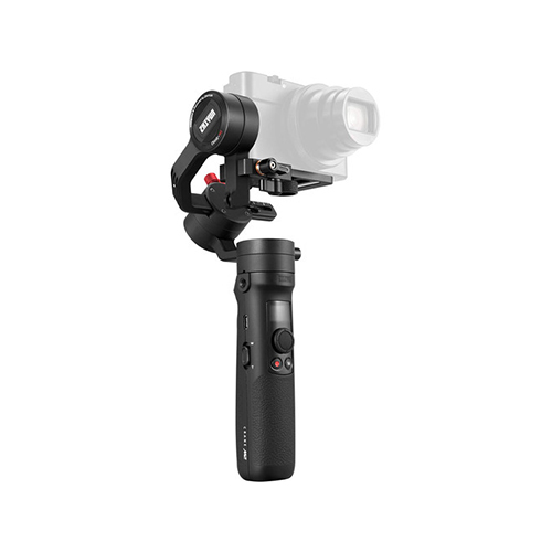 Zhiyun Tech CRANE M2 3 Axis Handheld Gimbal Stabilizer Mumbai India 01