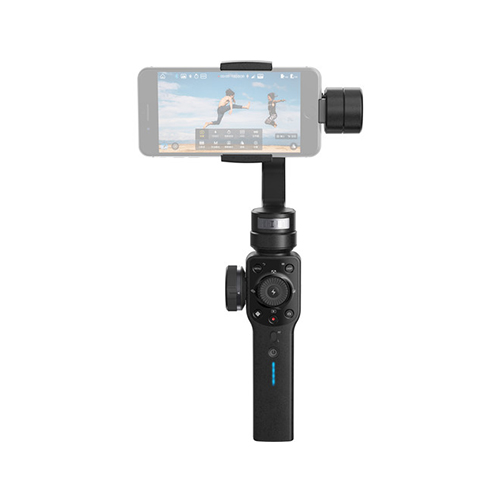 Zhiyun Tech Smooth 4 Smartphone Gimbal Mumbai India 01