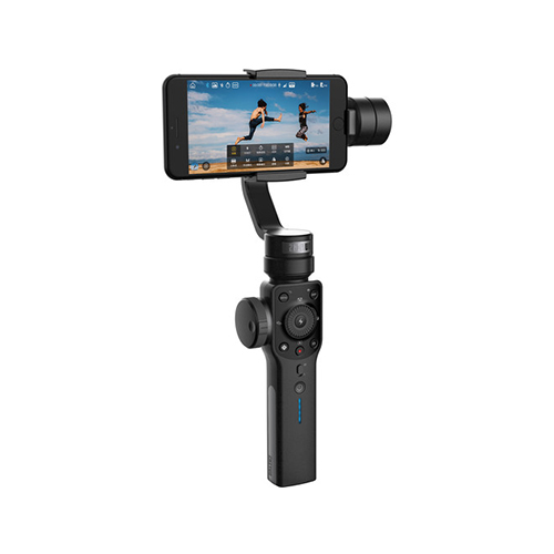 Zhiyun Tech Smooth 4 Smartphone Gimbal Mumbai India 03