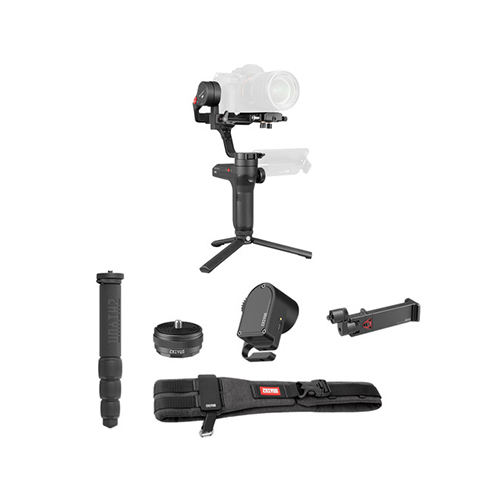 Zhiyun Tech WEEBILL LAB Creator Package Mumbai India 01