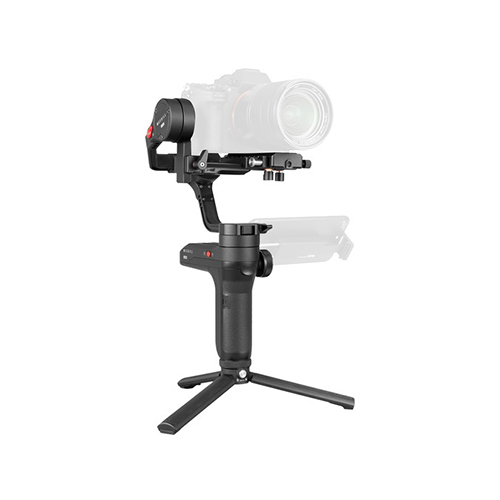 Zhiyun Tech WEEBILL LAB Handheld Stabilizer Mumbai India 01