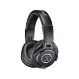 Audio Technica ATH M40x Monitor Headphones 01