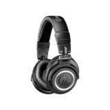 Audio Technica ATH M50xBT Wireless Over Ear Headphones 01