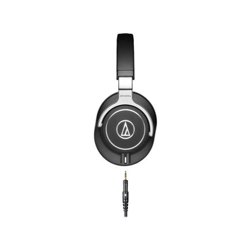 Audio Technica ATH M70x Pro Monitor Headphones 02