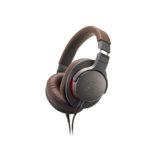 Audio Technica ATH MSR7b Over Ear Headphones Gunmetal 01