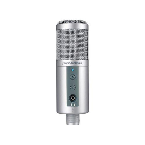 Audio Technica ATR2500 USB Condenser USB Microphone 01