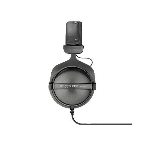Beyerdhnamic DT770 PRO 32 OHM Headphones 01