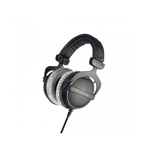 Beyerdynamic DT 770 PRO 80 Ohm Headphones 01
