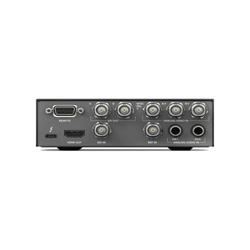 Blackmagic Design UltraStudio HD Mini 03