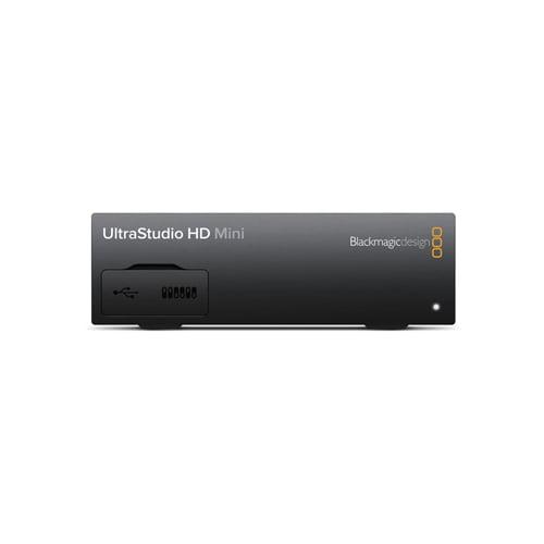 Blackmagic Design UltraStudio HD Mini 04