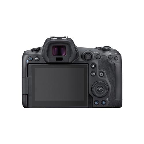 Canon EOS R5 Mirrorless Digital Camera Body 02