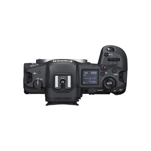Canon EOS R5 Mirrorless Digital Camera Body 03