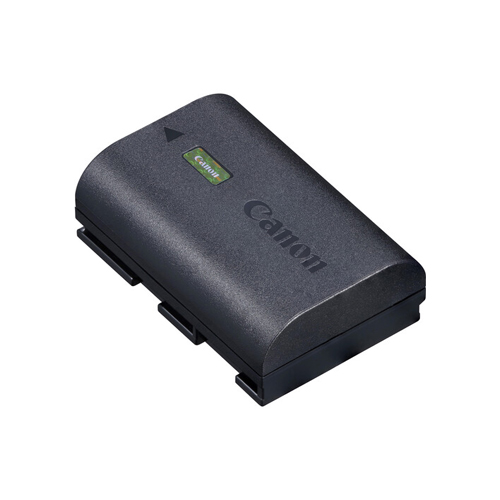 Canon LP E6NH Lithium Ion Battery