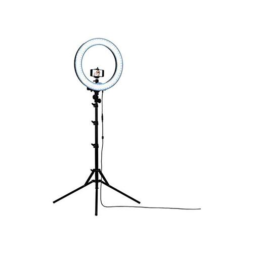 DigiTek DRL 18 LED Ring Light