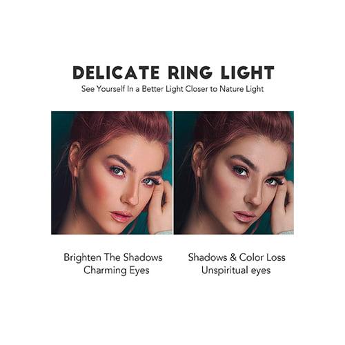 Digitek DRL10H 10 inch Professional LED Ring Light Online BUy Mumbai India 03