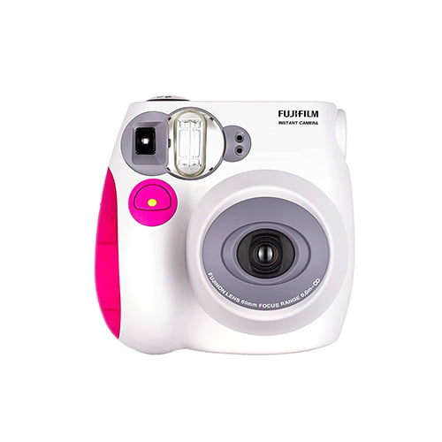 Fujifilm INSTAX Mini 7S Instant Film Camera 01