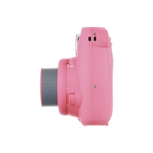 Fujifilm INSTAX Mini 9 Instant Camera Kit Flamingo Pink 04