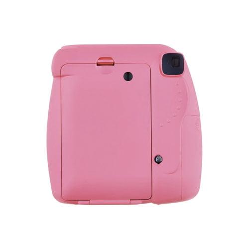 Fujifilm INSTAX Mini 9 Instant Camera Kit Flamingo Pink 05