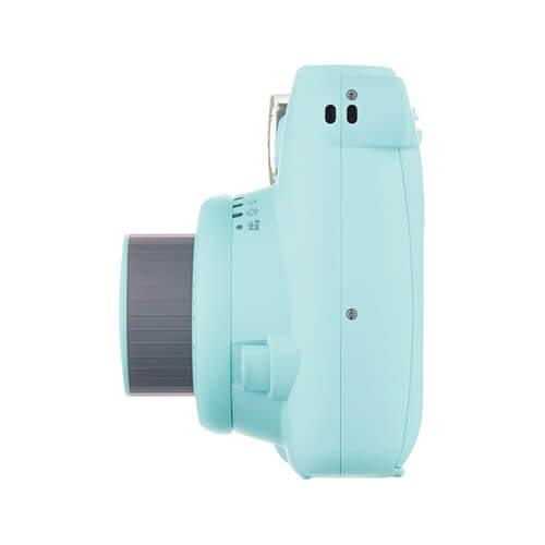 Fujifilm INSTAX Mini 9 Instant Camera Kit Ice Blue 04