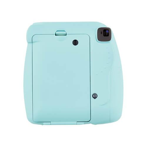 Fujifilm INSTAX Mini 9 Instant Camera Kit Ice Blue 06