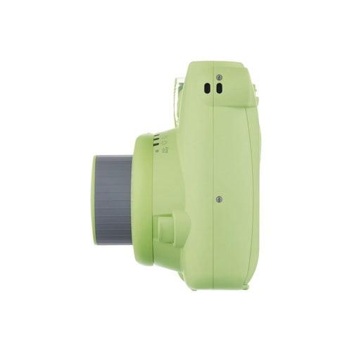 Fujifilm INSTAX Mini 9 Instant Camera Kit Lime Green 04