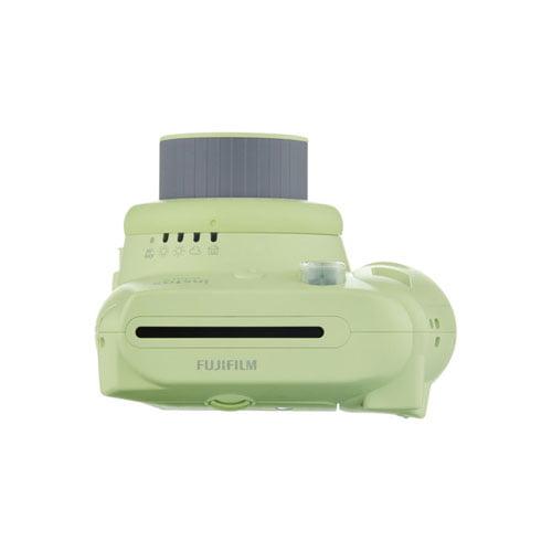 Fujifilm INSTAX Mini 9 Instant Camera Kit Lime Green 06