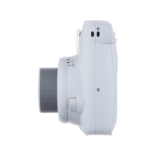 Fujifilm INSTAX Mini 9 Instant Film Camera Smokey White 04