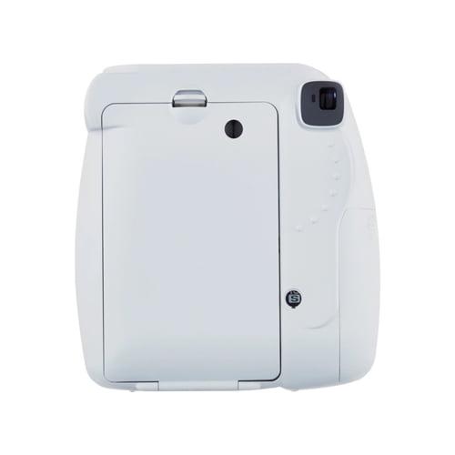 Fujifilm INSTAX Mini 9 Instant Film Camera Smokey White 05