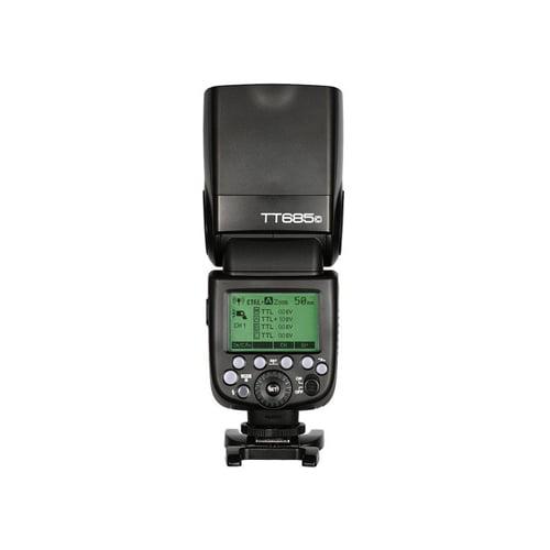 Godox TT685C Thinklite TTL Flash for Canon 01