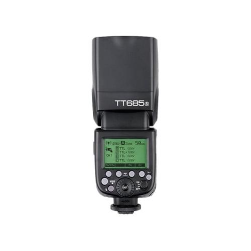 Godox TT685S Thinklite TTL Flash for Sony 01