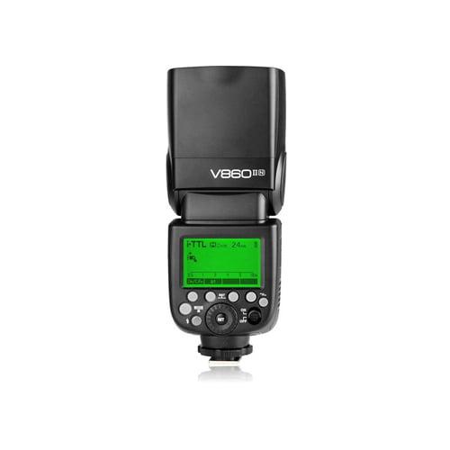 Godox VING V860IIN TTL Li Ion Flash Kit for Nikon 02