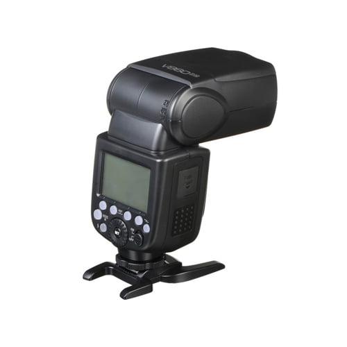 Godox VING V860IIN TTL Li Ion Flash Kit for Nikon 03