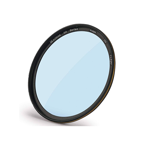 Kodak 49MM UV Filter 01