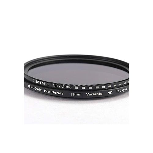 Kodak 52MM ND Filter 02