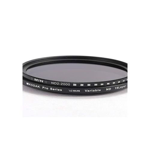 Kodak 62MM ND Filter 02